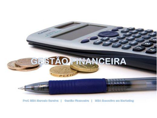 Curso Online de Gestão Financeira e Finanças Pessoais