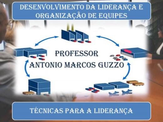 Curso Online de COMO LIDERAR PESSOAS: TÉCNICAS PARA O DESENVOLVIMENTO DA LIDERANÇA