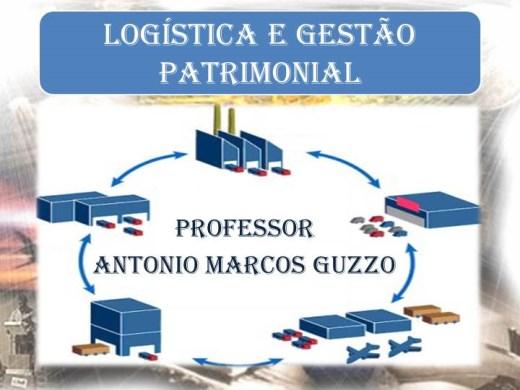 Curso Online de Logística e Gestão Patrimonial