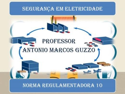 Curso Online de NR 10 - SEGURANÇA EM ELETRICIDADE