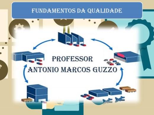 Curso Online de FUNDAMENTOS DA QUALIDADE