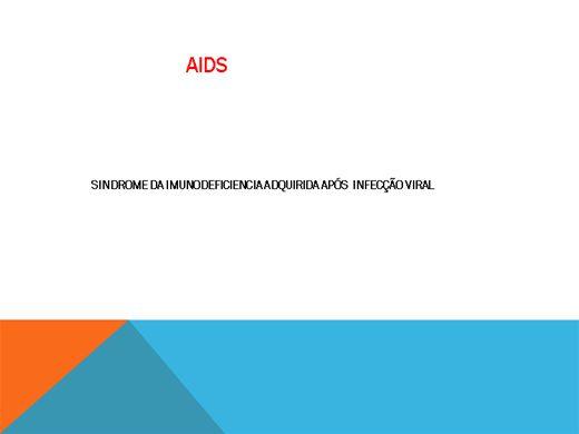 Curso Online de AIDS