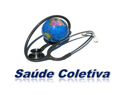Curso Online de Saúde Coletiva