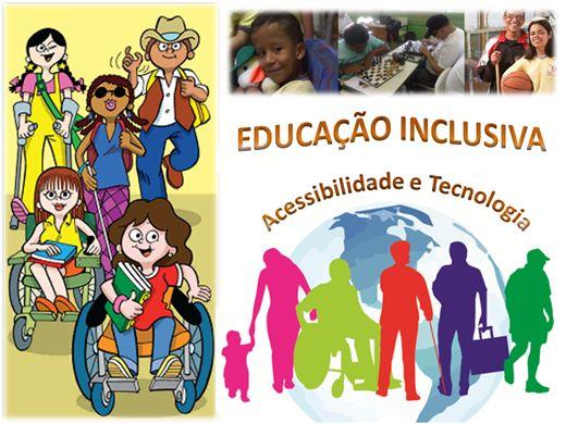 Curso Online de Educação Inclusiva: Acessibilidade e Tecnologia