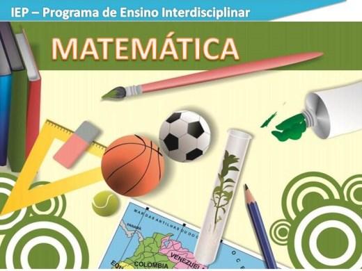 Curso Online de PRÁTICAS DOCENTES EM MATEMÁTICA