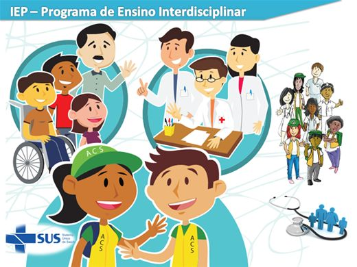 Curso Online de AGENTE COMUNITÁRIO DE SAÚDE