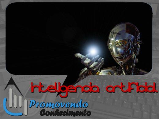 Curso Online de INTELIGÊNCIA ARTIFICIAL