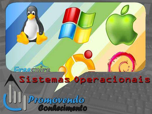 Curso Online de SISTEMAS OPERACIONAIS