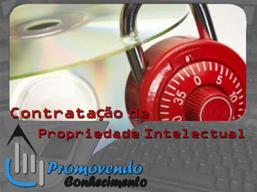 Curso Online de CONTRATAÇÃO DE PROPRIEDADE INTELECTUAL