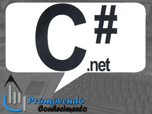 Curso Online de C Sharp