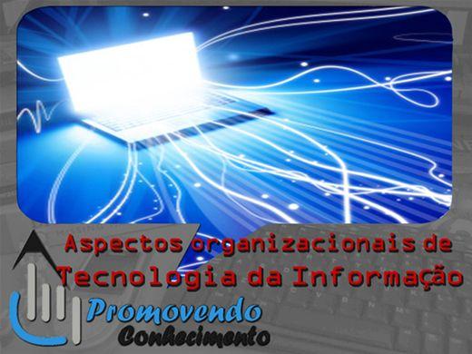 Curso de tecnologia da informacao senai