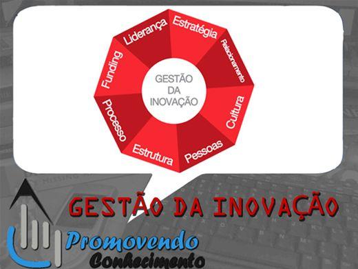 Curso Online de GESTÃO DA INOVAÇÃO