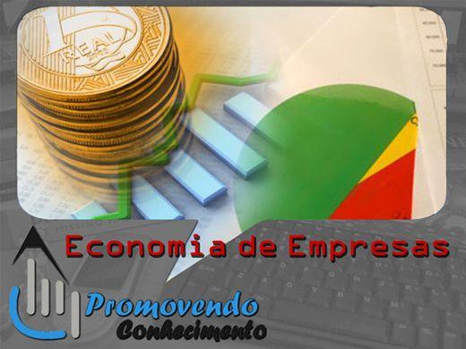 Curso Online de ECONOMIA DE EMPRESAS
