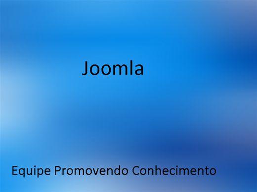Curso Online de Joomla