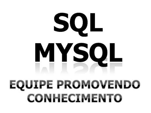 Curso Online de SQL E MYSQL
