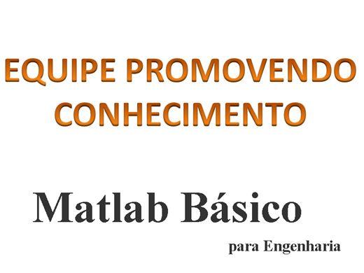 Curso Online de MATLAB