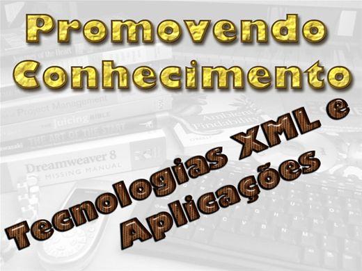 Curso Online de Tecnologia XML e Aplicações