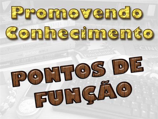 Curso Online de PONTOS DE FUNÇÃO
