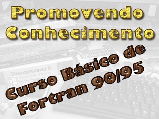 Curso Online de Fortran 90/95