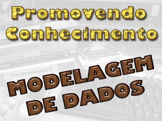 Curso Online de MODELAGEM DE DADOS
