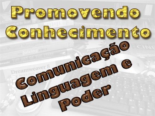 Curso Online de COMUNICAÇÃO, LINGUAGEM E PODER