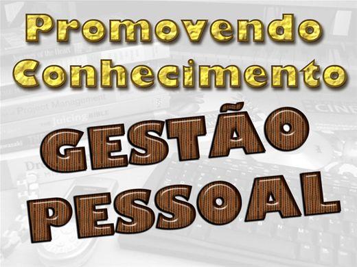 Curso Online de GESTÃO PESSOAL