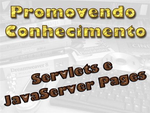 Curso Online de SERVLETS E JAVASERVER PAGES