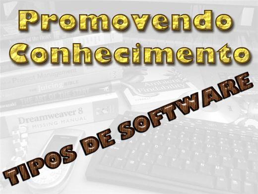Curso Online de TIPOS DE SOFTWARE