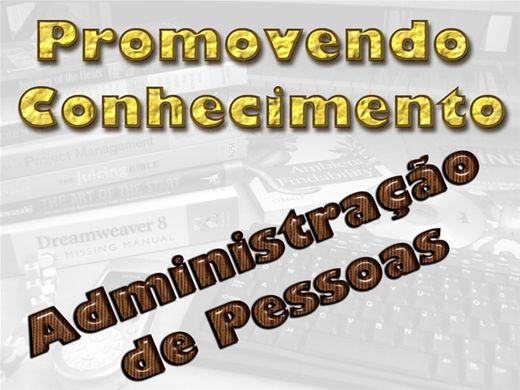 Curso Online de ADMINISTRAÇÃO DE PESSOAS
