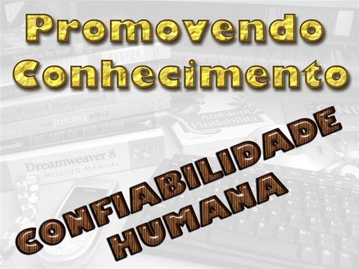 Curso Online de CONFIABILIDADE HUMANA