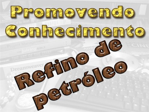 Curso Online de Refino do Petróleo