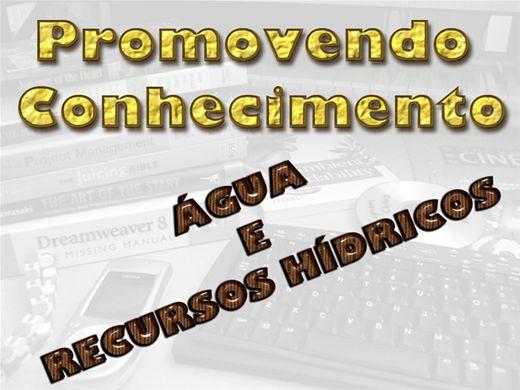 Curso Online de AGUA E RECURSOS HÍDRICOS