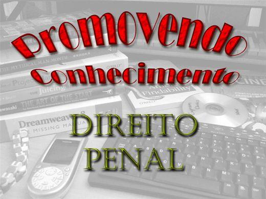 Curso Online de Direito Penal | Buzzero com