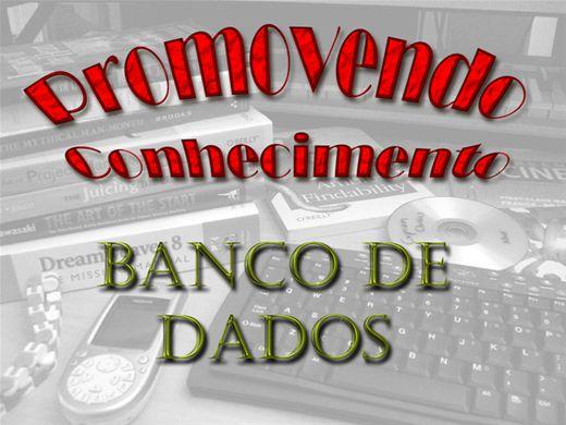 Curso Online de BANCO DE DADOS