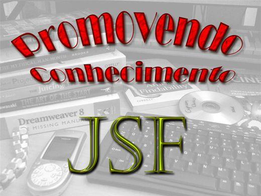 Curso Online de JSF