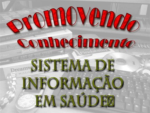 Curso Online de SISTEMA DE INFORMAÇÃO EM SAUDE