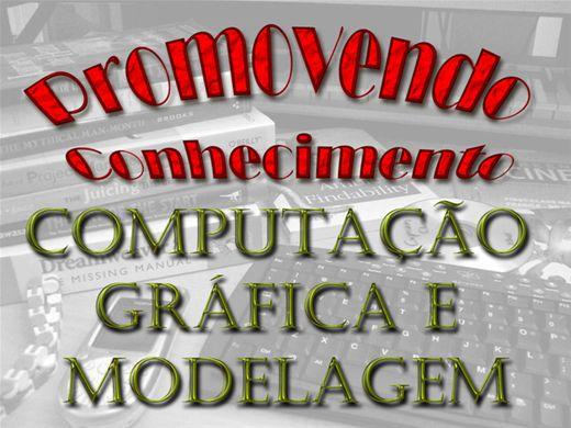 Curso Online de COMPUTAÇÃO GRÁFICA E MODELAGEM
