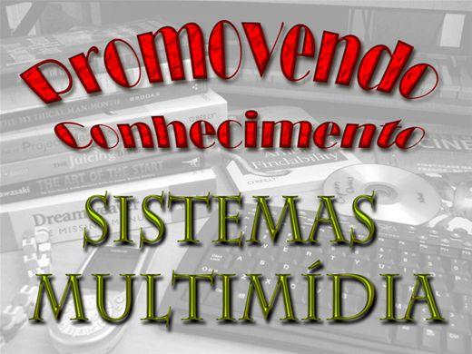 Curso Online de SISTEMAS MULTIMÍDIA