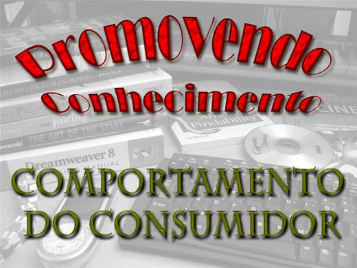 Curso Online de COMPORTAMENTO DO CONSUMIDOR