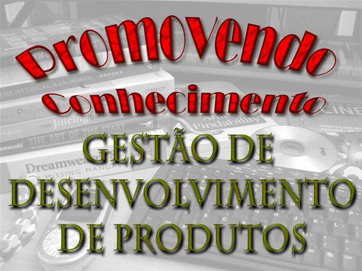 Curso Online de DESENVOLVIMENTO DE PRODUTOS