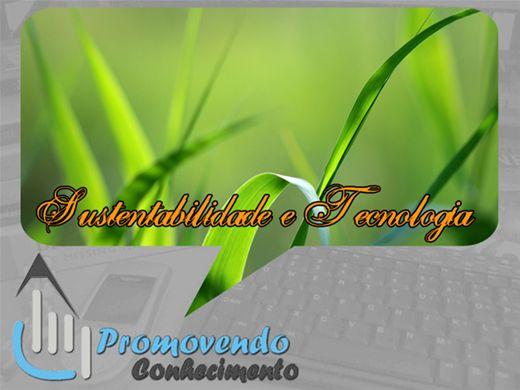 Curso Online de Tecnologia e Sustentabilidade