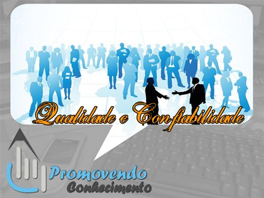 Curso Online de QUALIDADE E CONFIABILIDADE