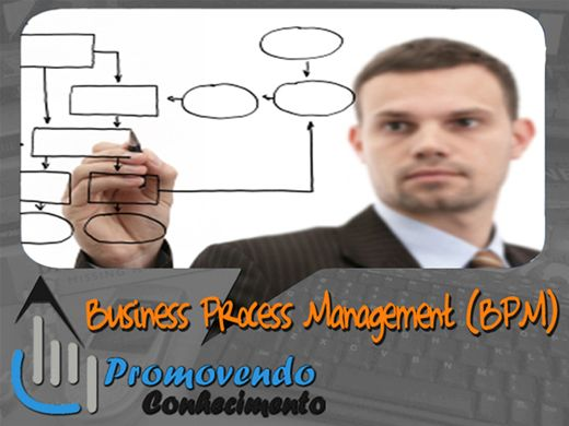 Curso Online de BUSINESS PROCESS MANAGEMENT (BPM)(BPM)