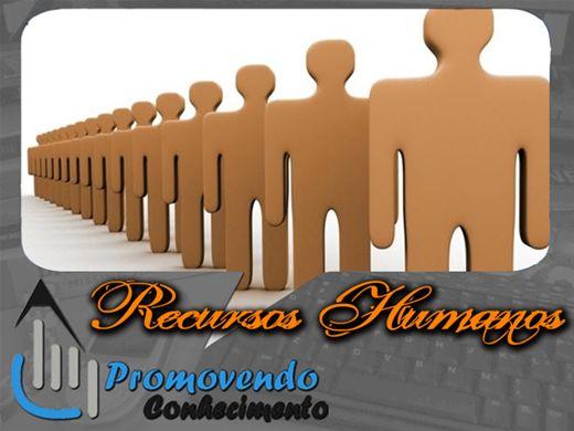 Curso Online de RECURSOS HUMANOS
