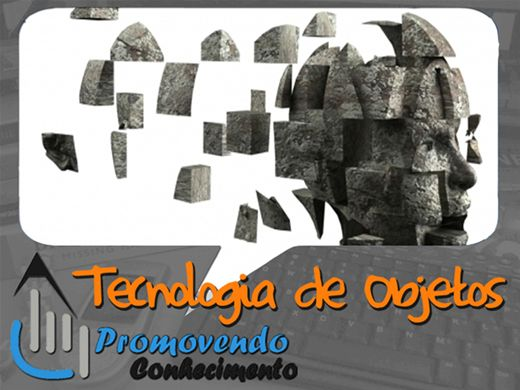 Curso Online de TECNOLOGIA DE OBJETOS