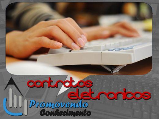 Curso Online de CONTRATOS ELETRONICOS