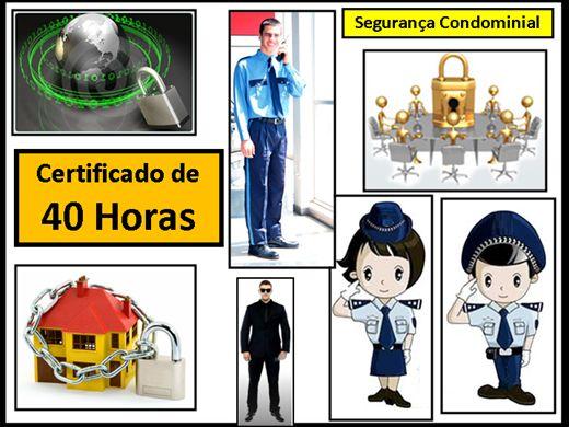 Curso Online de Segurança Condominial