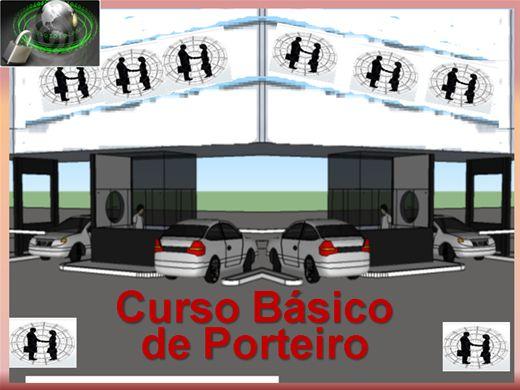 Curso Online de Básico de Porteiro