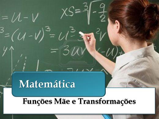 Curso Online de Transformando Funções