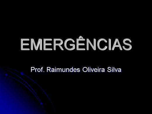 Curso Online de Emergências